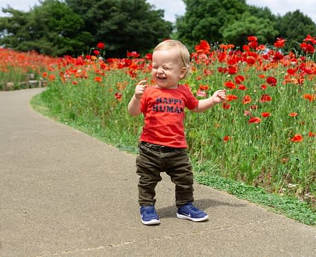 Baby-Learning-to-Walk